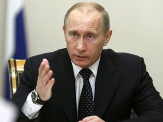 Путин считает мы рискуем превратиться